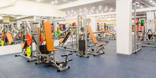 Дом физической и спорта