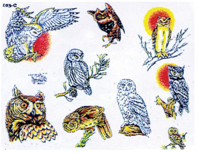 Эскизы татуировок птицы татуировки