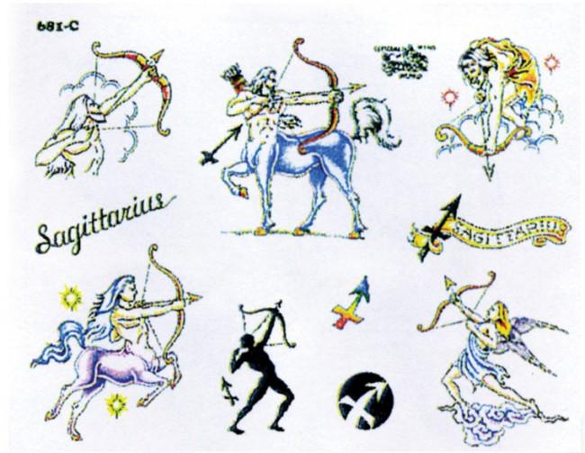 Рисунок знака зодиака весы
