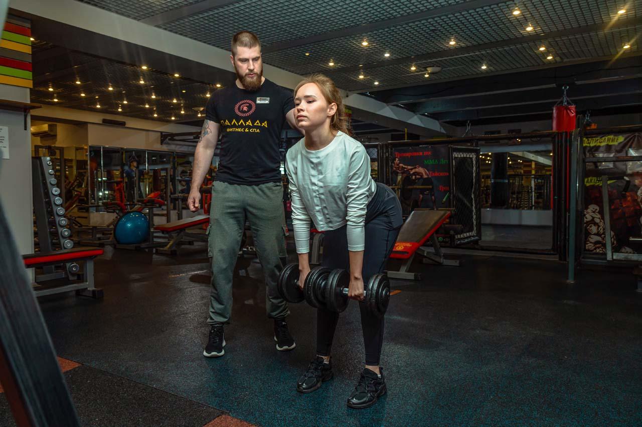 Фитнес клубы москвы программа похудения сиде ночной клуб