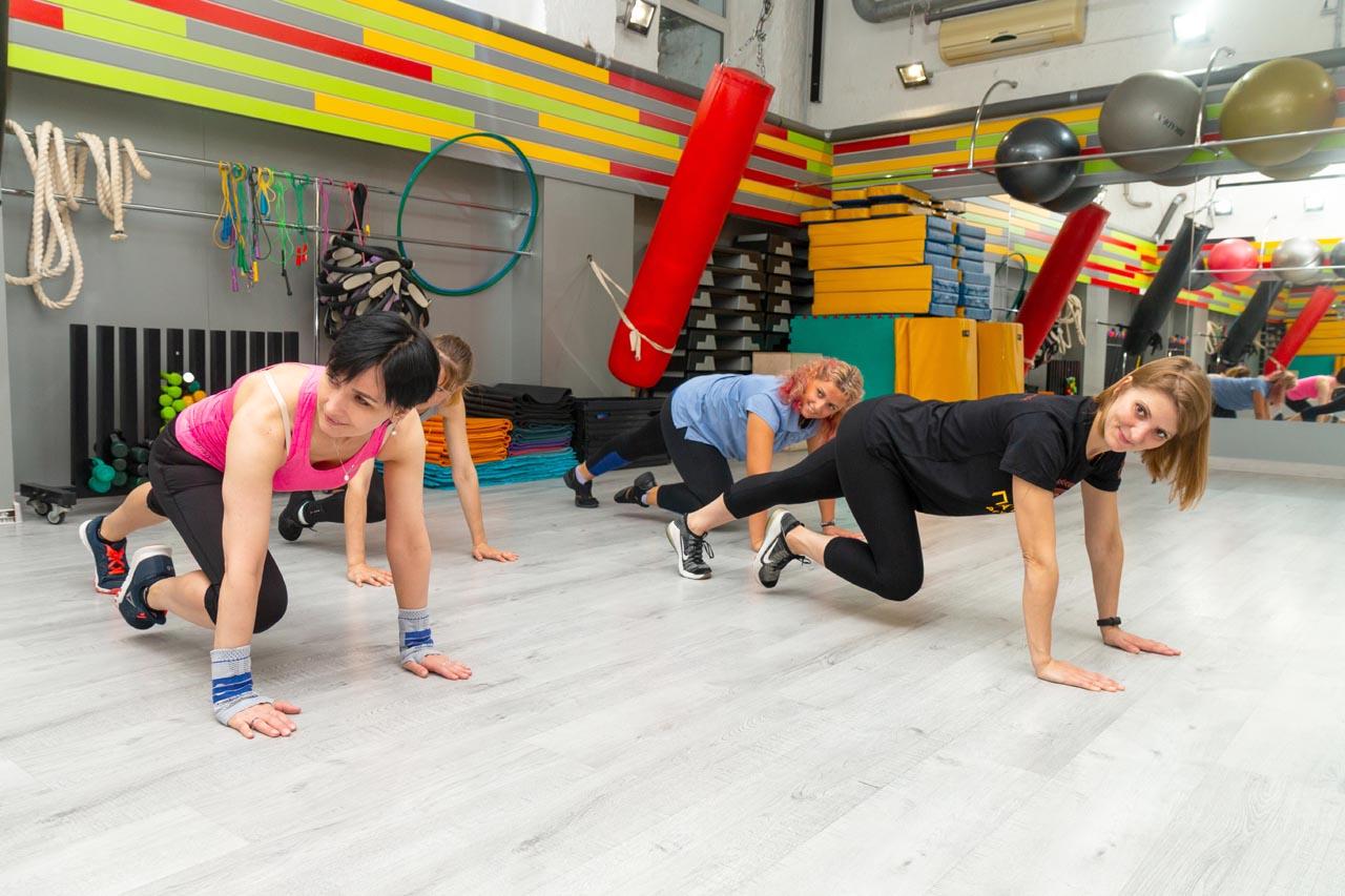 Фитнес клубы в отрадном москва эро конкурсы с ночных клубов
