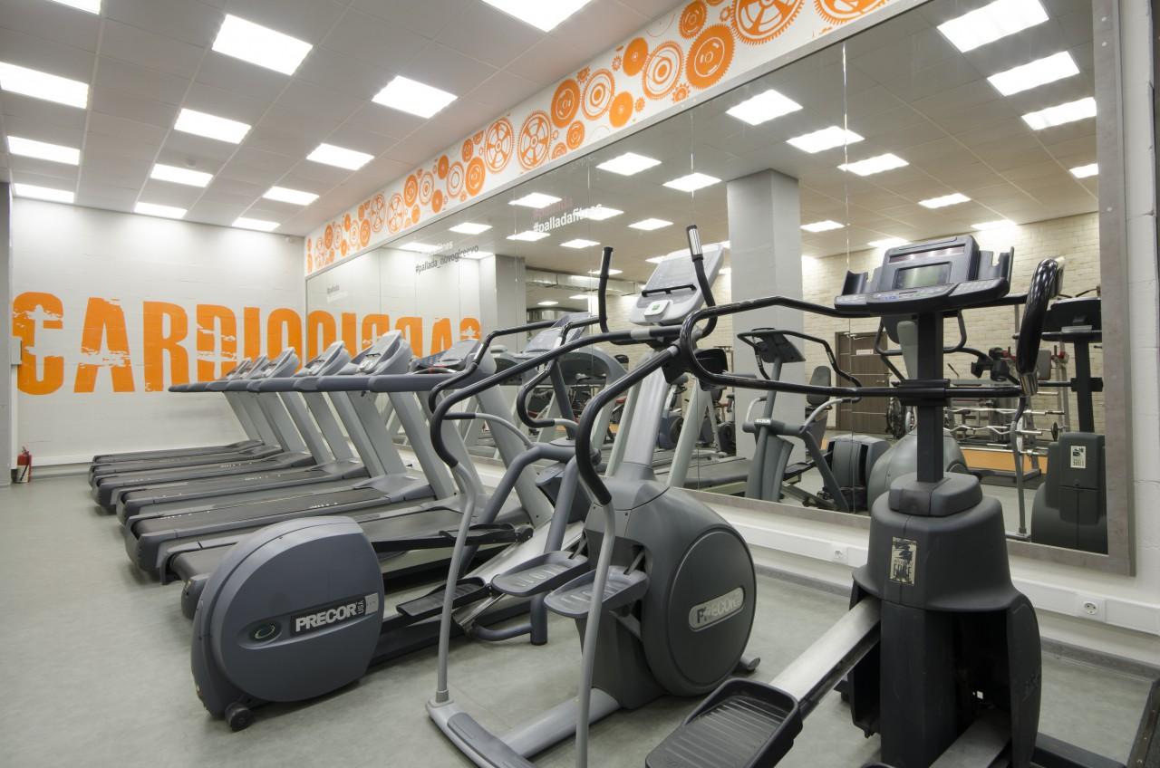 Фитнес клуб в москве метро новогиреево клуб бункер москва официальный